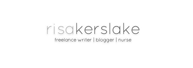 Risa Kerslake Writes